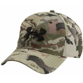 アンダーアーマー Under Armour メンズ 帽子 Camo 2.0 Hunting Hat Ridge Reaper Barren