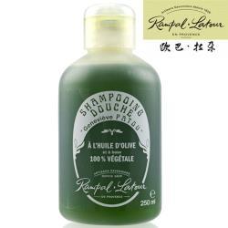 【來自南法 歐巴拉朵】特級橄欖油沐浴乳2 瓶(250ml/瓶)