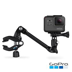 【GoPro】多功能可調式固定夾 AMCLP-001(公司貨)