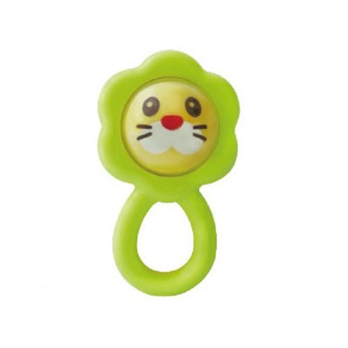 Toy Royal 樂雅 獅子搖鈴【佳兒園婦幼館】