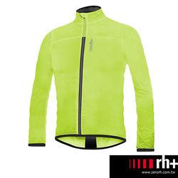 ZeroRH+ 義大利ACQUARIA 專業風衣(男) ●黑色、白色、螢光黃、亮綠● SSCU364