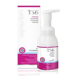 TS6護一生淨白植感慕斯180g