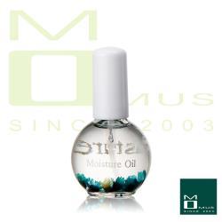 任-MOMUS 指緣修護液(指緣油) 藍綠-百合