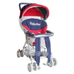 孩子國  三用背架車/手推車.可當機車椅
