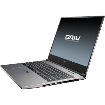 【マウスコンピューター/DAIV】DAIV-NG5520S1-SH2[クリエイターノートPC]