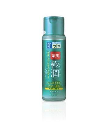 現貨 香草飛飛 ROHTO 極潤 綠 健康 化妝水 170ml 138999 肌研 綠罐 肌膚調理