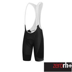 ZeroRH+ 義大利CHALLENGE專業吊帶自行車褲(男) ECU0332 (可搭配HUNT系列)