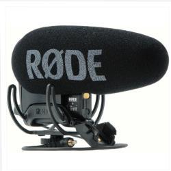 RODE Video Mic Pro plus指向性麥克風(RDVMP+)