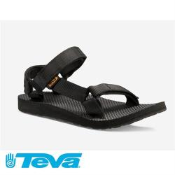 TEVA ORIGINAL UNIVERSAL 設計師聯名經典織帶涼鞋 女 TV1003987BLK