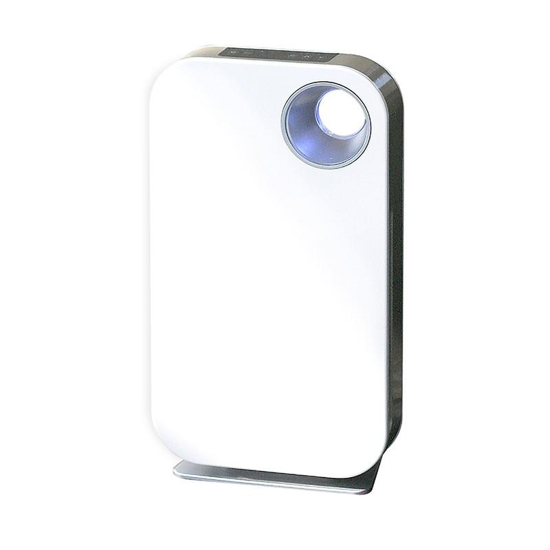【日虎】智慧抗敏空氣清淨機 8-15坪 首購送HEPA濾網及蜂巢式顆粒濾網 輸入代碼享折扣
