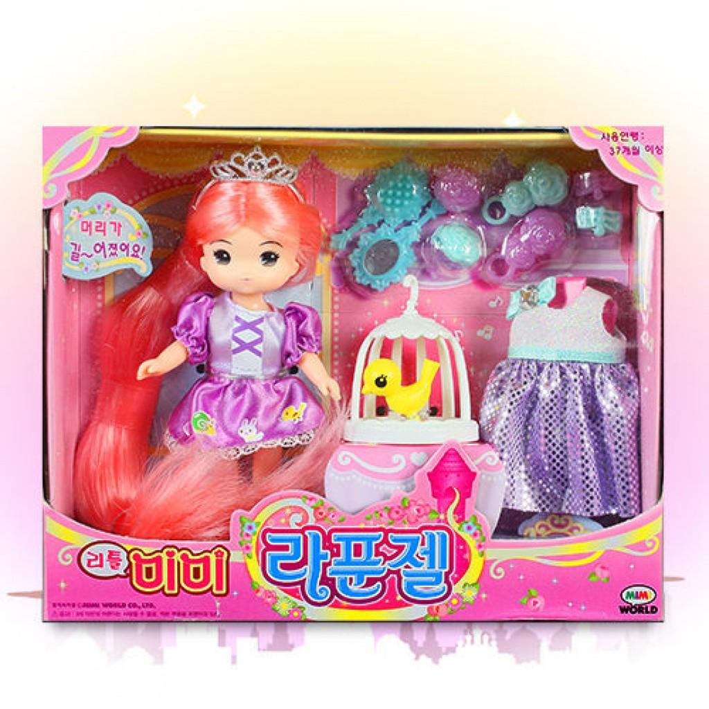 MIMI World 迷你MIM長髮公主