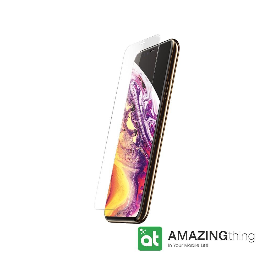 AMAZINGthing Apple iPhone XR 高透光強化玻璃保護貼
