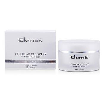 Elemis 艾麗美 肌膚滋養精華乳霜 Cellular Recovery Skin Bliss Capsules 60 Capsules - 精華液