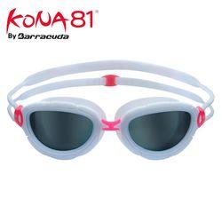 美國巴洛酷達Barracuda KONA81 K150女性三鐵泳鏡【鐵人三項】