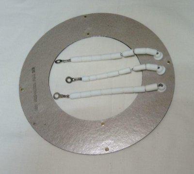 (原廠品質)《同原廠製造》大同15人電鍋3線式電熱片 加熱器 直徑18.2公分買10送1