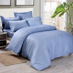 Betrise 卡洛時光  單人-植萃系列100%奧地利天絲二件式枕套床包組