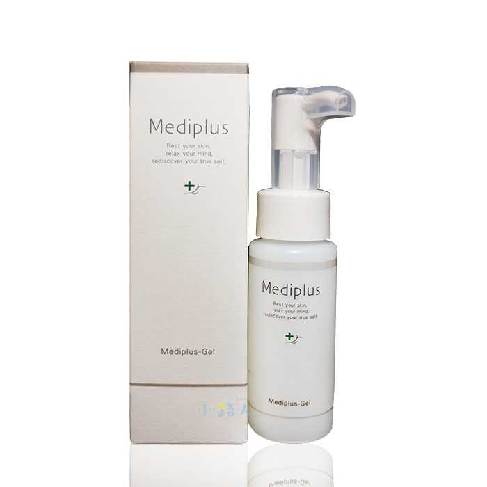【Mediplus 美樂思】全效升級保溼彈力精華凝露 (45g/瓶 or 體驗包 3gx5包 or 90g/瓶)