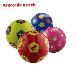 【美國Crocodile Creek】3號兒童運動遊戲足球(多款任選)