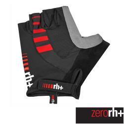 ZeroRH+ 義大利 Joshua 專業自行車手套(黑/紅) ECX9105_930