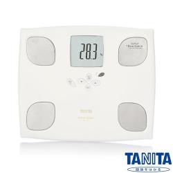 日本TANITA 十合一女性減重模式體組成計-BC750-珍珠白-台灣公司貨
