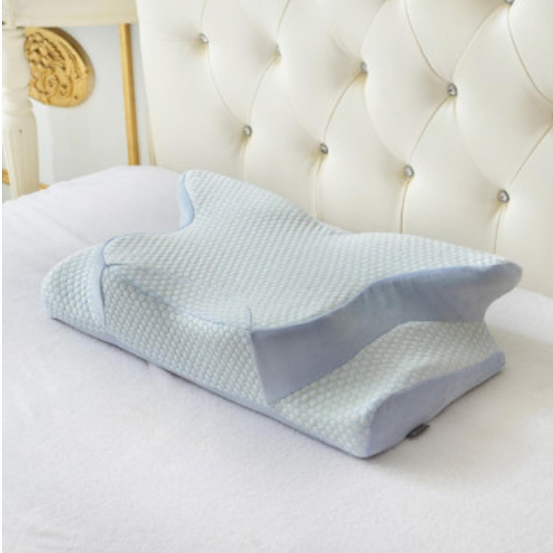 格蕾寢飾 Great Living - 3D護頸人體工學紓壓涼感記憶枕