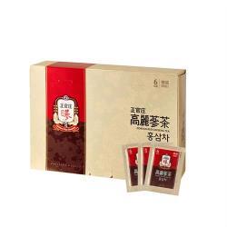 正官庄  高麗蔘茶100包