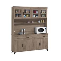 H&D 珂琪5.3尺餐櫃