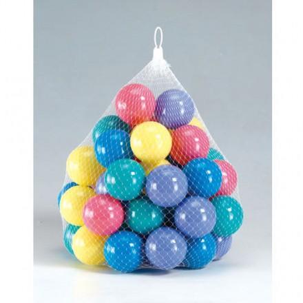 親親Ching Ching-100顆小球-網袋裝