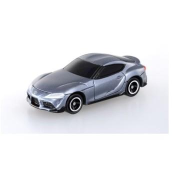 トミカ No.117 トヨタ GR スープラ(初回特別仕様) おもちゃ こども 子供 男の子 ミニカー 車 くるま