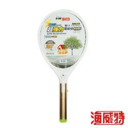 今日下殺!!海威特  鋰電池USB充電式電蚊拍 HW-227