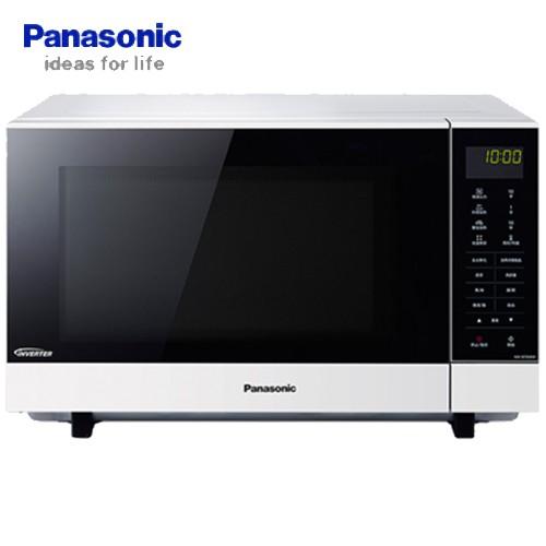 Panasonic 國際 NN-SF564 微波爐 27L 無轉盤 微波出力 1000W