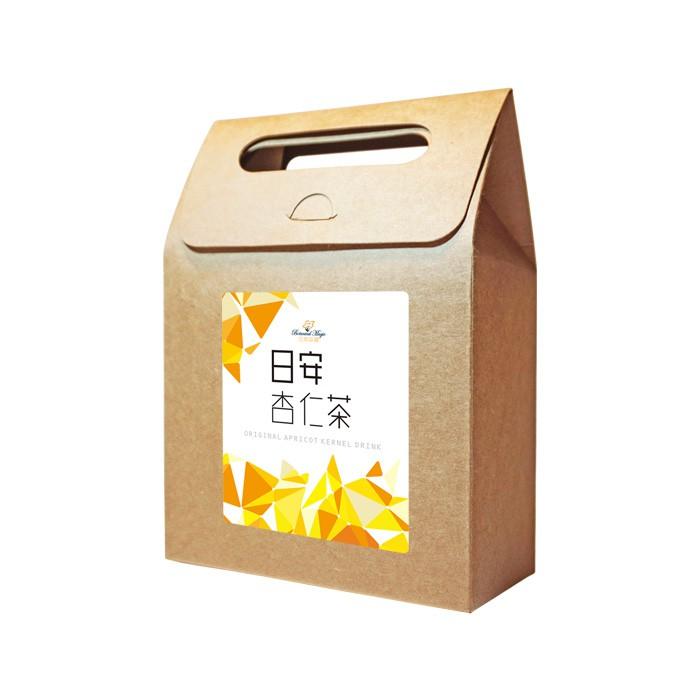 [花草巫婆]日安杏仁茶 10入裝