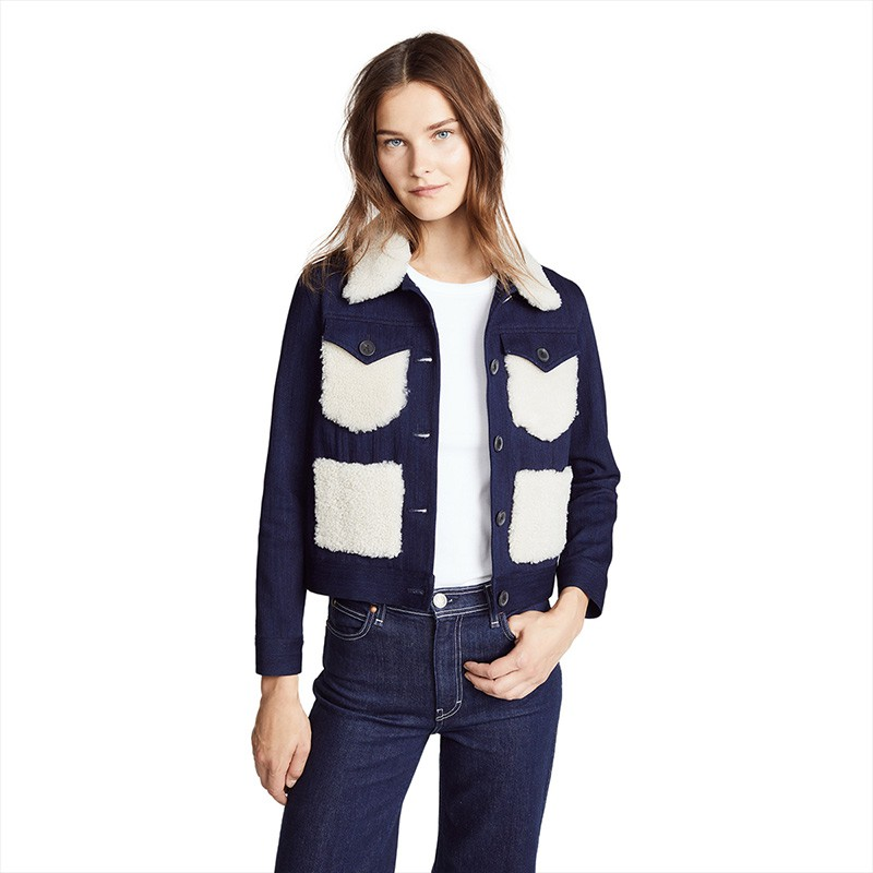 【D'Fina 歐美款女裝】【大尺碼】復古黑 小點點寬鬆休閒西裝外套