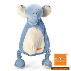 美國miYim有機棉 動物後背包 (芬恩象象)