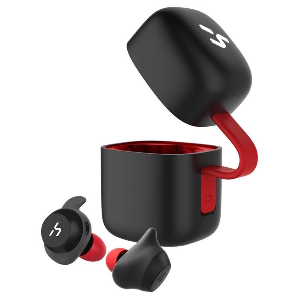HAVIT G1 通訊 運動 防水 藍芽5.0 高音質鍍釱覆合震膜驅動耳機 台灣公司貨