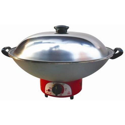 永新YS-300 30cm電火鍋 紅色
