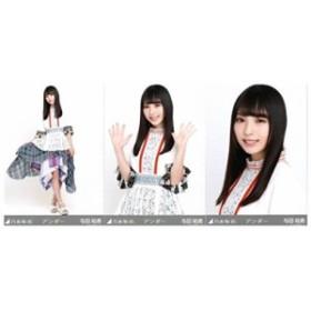 乃木坂46 WebShop限定 ランダム生写真 アンダー衣装 3種コンプ 与田祐希