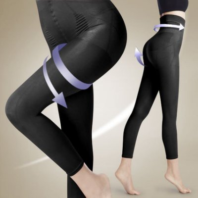 (2入只要238) 新 MIT7net 獨家塑身美腿襪內搭褲 美腿褲 緊身 九分褲 [ M ] ( 非Bast芭絲媞)