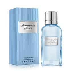 Abercrombie  Fitch 湛藍女性淡香精(30ml)