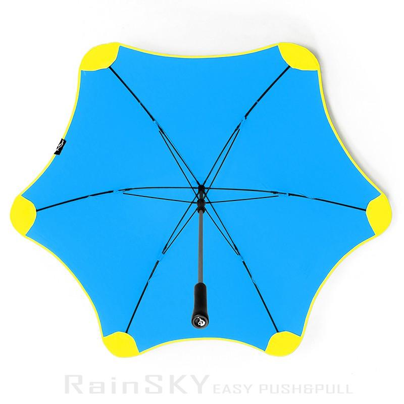 【傘市多】WindShear-大氣力學傘 /雨傘防風傘抗風傘大傘高爾夫球傘