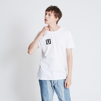 [マルイ]【セール】【OKAY】 U-Bahn半袖Tシャツ/アバハウス(ABAHOUSE)