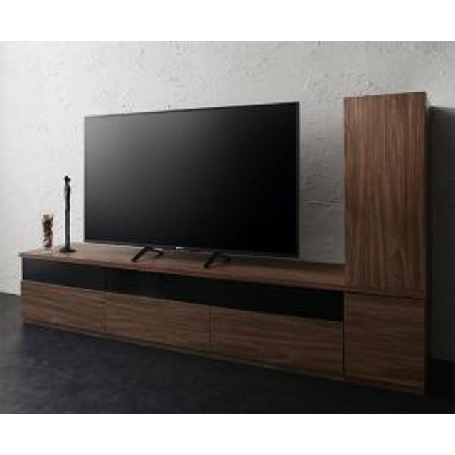 キャビネットが選べるテレビボードシリーズ add9 アドナイン 2点セット(テレビボード+キャビネット) 木扉 幅180