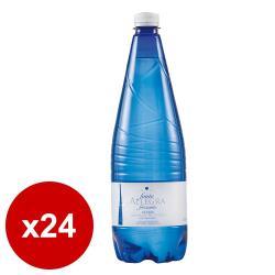 義大利 亞莉佳氣泡礦泉水(1000ml*24瓶)