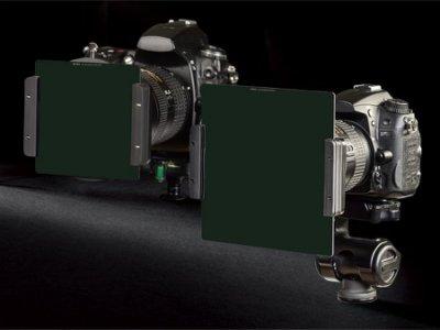 『BOSS』可刷卡【公司貨】NISI 方型減光鏡片 (ND64/1.8/100*100mm 減光6格) 《II》