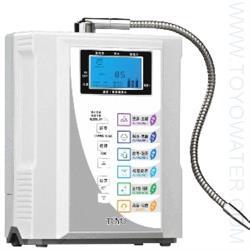 TOYO 桌上型鹼性離子水生成器 TW-308