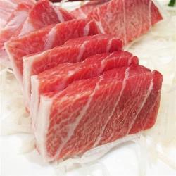 華得水產 黑鮪魚上腹(700g/整條/未切)