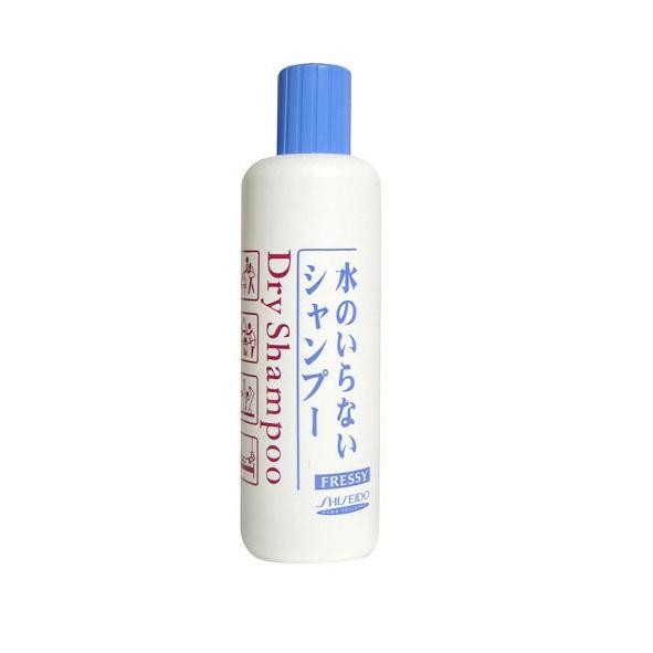 SHISEIDO 資生堂 乾洗髮 噴霧 補充瓶 (250ml)