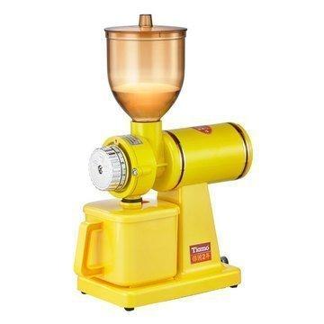 Tiamo 700S 義式半磅磨豆機 黃色 HG0423