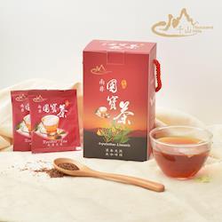 【千山茶品】南非國寶茶 (30入) 袋茶包