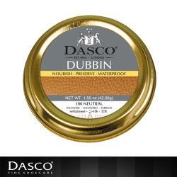 【鞋之潔】英國伯爵DASCO 3335皮革防水保養油 50ml